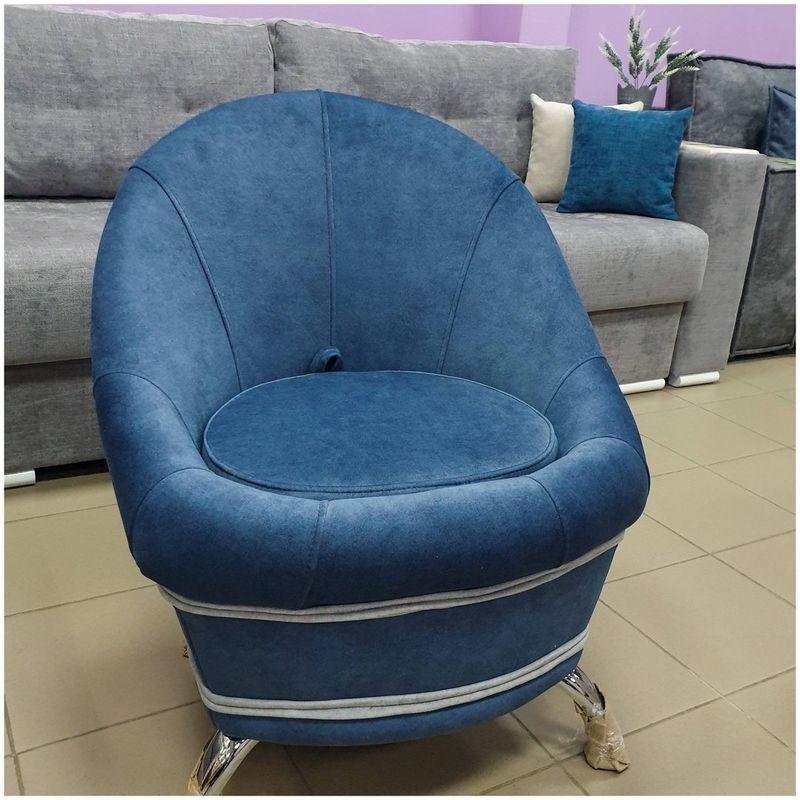 Пуфик DM-мебель Жемчужина - фото 2