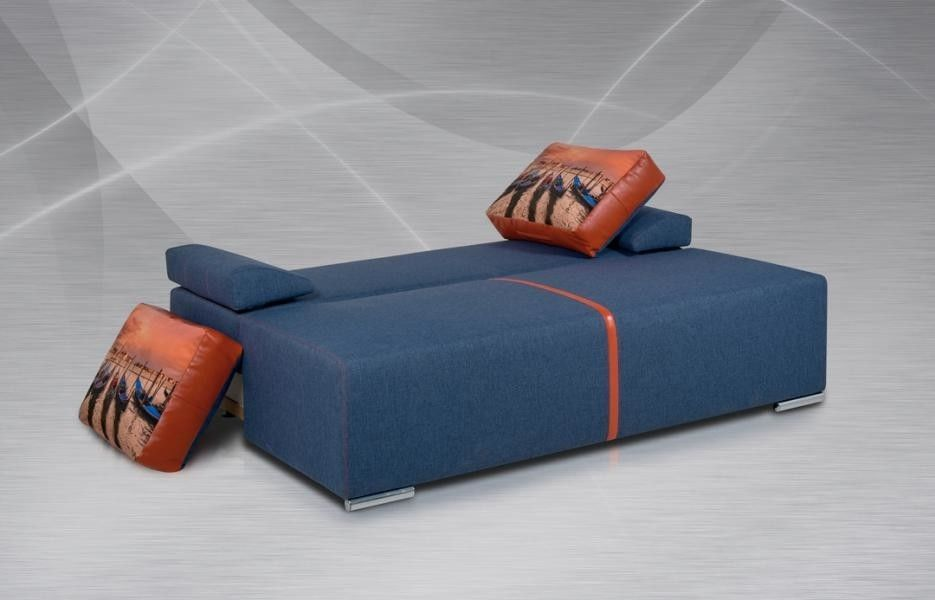 Диван Авита-мебель Сильвер ММ-022 - фото 3