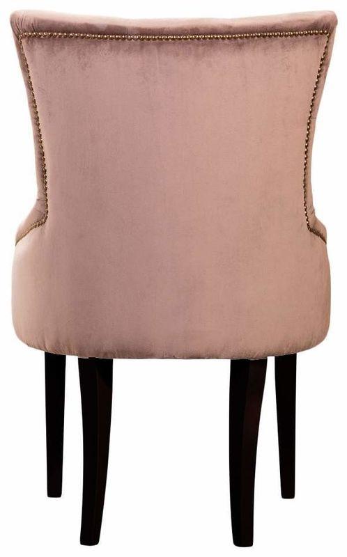Кресло R-Home Шарлотт RST_400082_silver, бежевый - фото 4