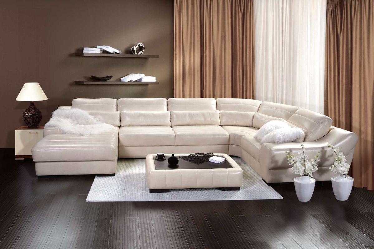 Элитная мягкая мебель mobel&zeit Space 2 - фото 1