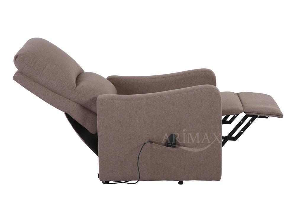 Кресло Arimax Dr Max DM02006 (Таупе) - фото 5