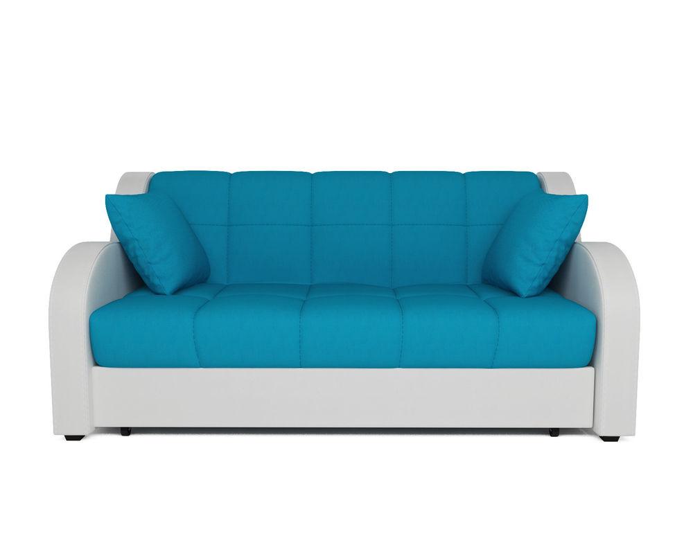 Диван Мебель-АРС Аккордеон Барон (синий) - фото 2