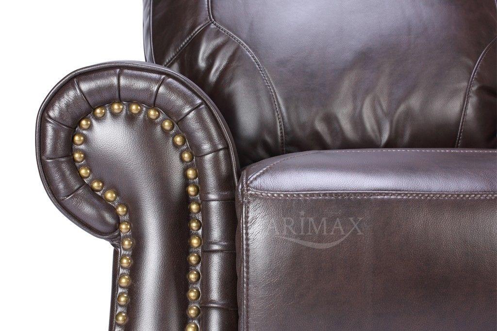Кресло Arimax Леон (Орех макадамии) - фото 5