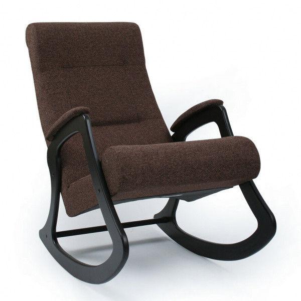 Кресло Impex Версаль 2 венге - фото 1