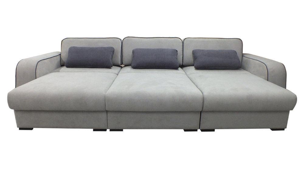 Диван LAMA мебель Леон - фото 4