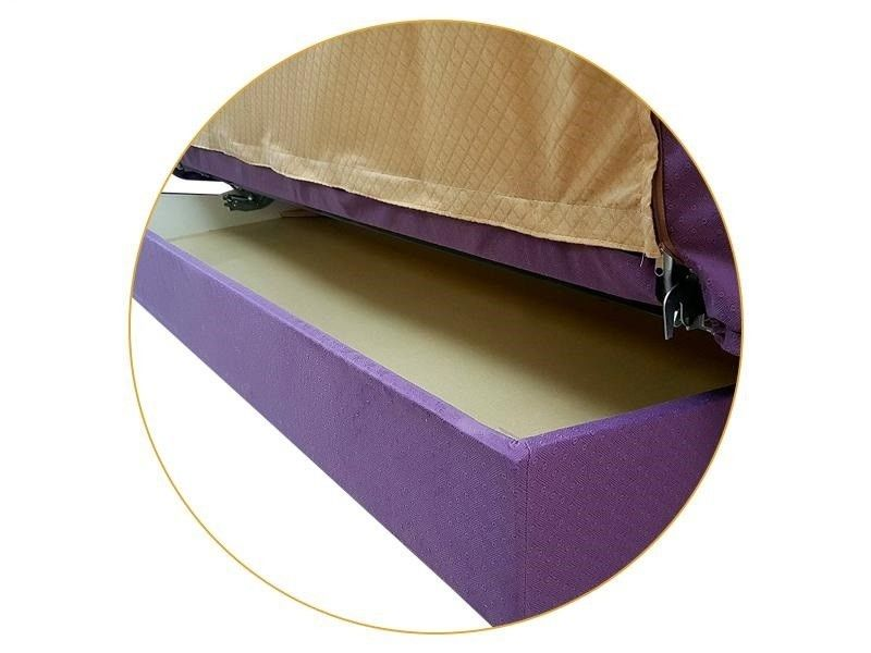 Диван Апогей-Мебель Финка 5 (ППУ) - фото 3