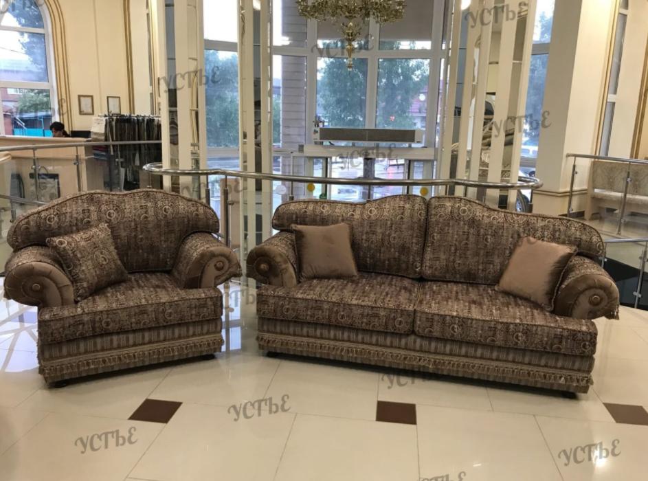 Набор мягкой мебели Устье Санремо 311 - фото 1