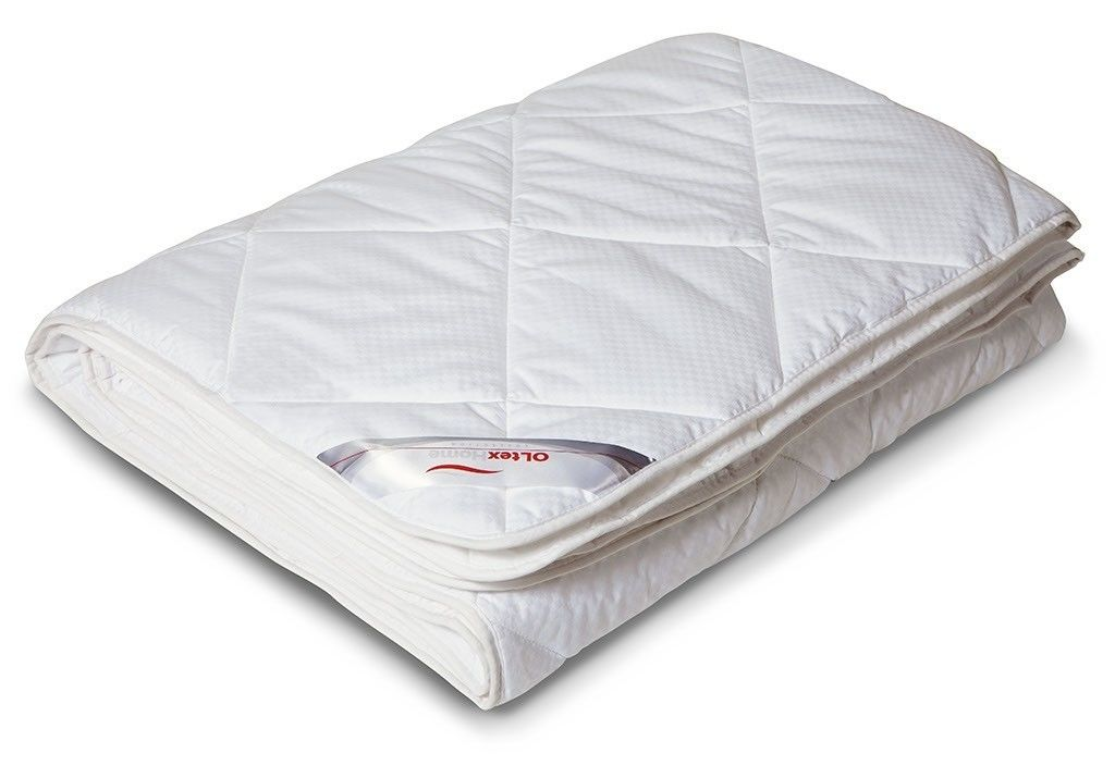 Одеяло Ol-tex Одеяло Home Богема стеганое, окантованное, облегченное 140х205 - фото 1