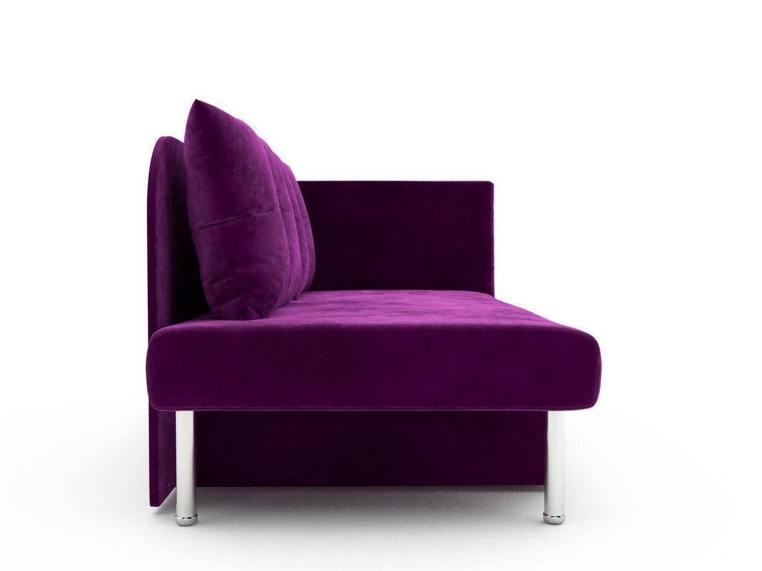 Диван Мебель-АРС Алиса (фиолет) - фото 3