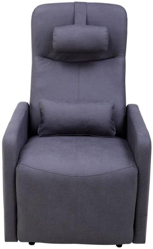 Кресло Arimax Dr Max DM04002 (Грифельный) - фото 1