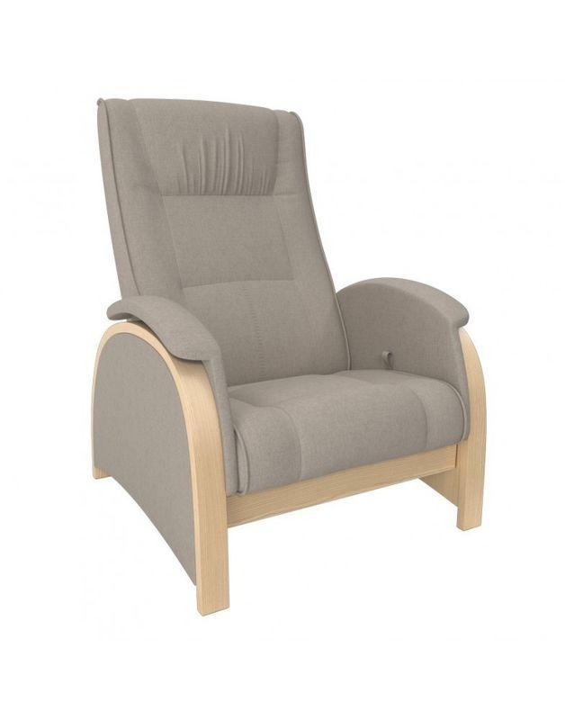 Кресло Impex Balance-2 Монтана натуральный (Montana 100) - фото 2