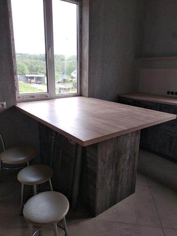 Кухня Дела кухонные Пример 10 - фото 6