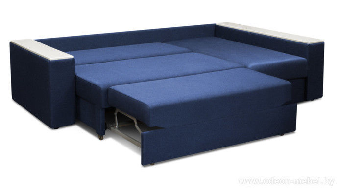 Диван Одеон-мебель Еврокнига 1 - фото 2