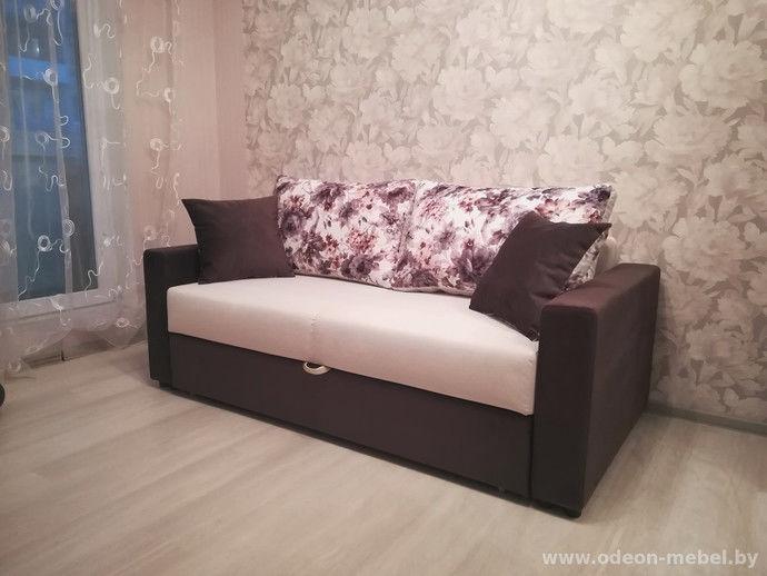 Диван Одеон-мебель Эквадор 33 - фото 1