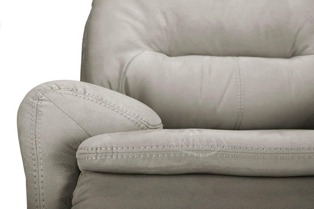 Кресло Arimax Свифт (Ванильная пастила) - фото 4