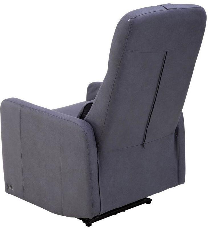 Кресло Arimax Dr Max DM04002 (Грифельный) - фото 3