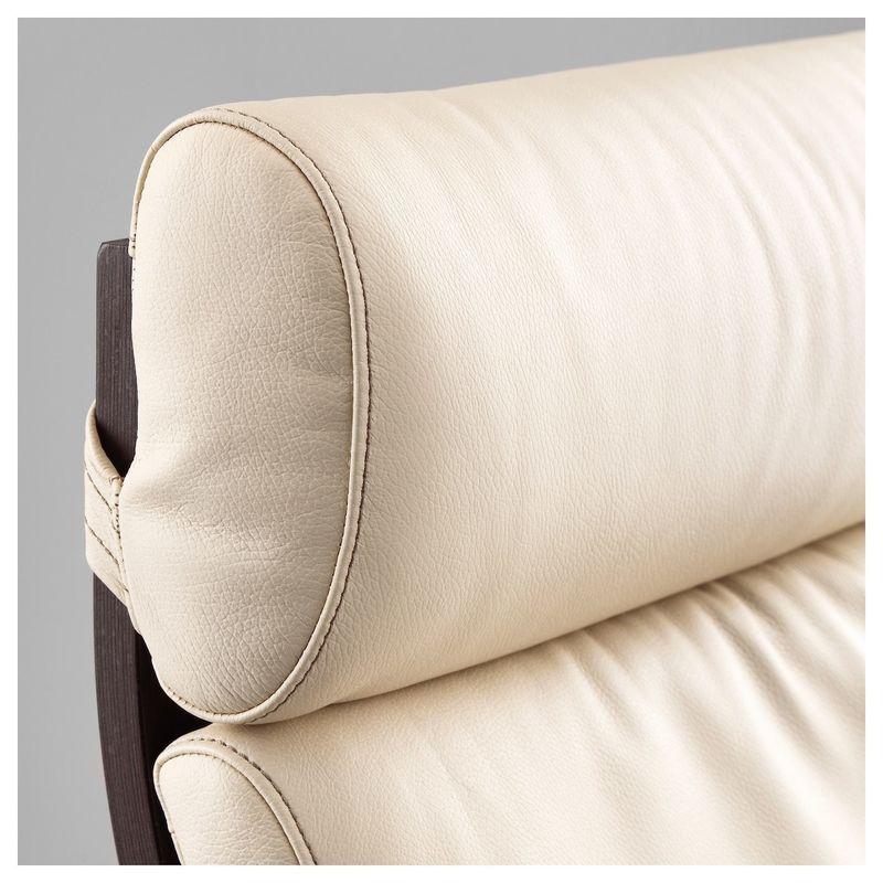 Кресло IKEA Поэнг 092.514.66 - фото 3