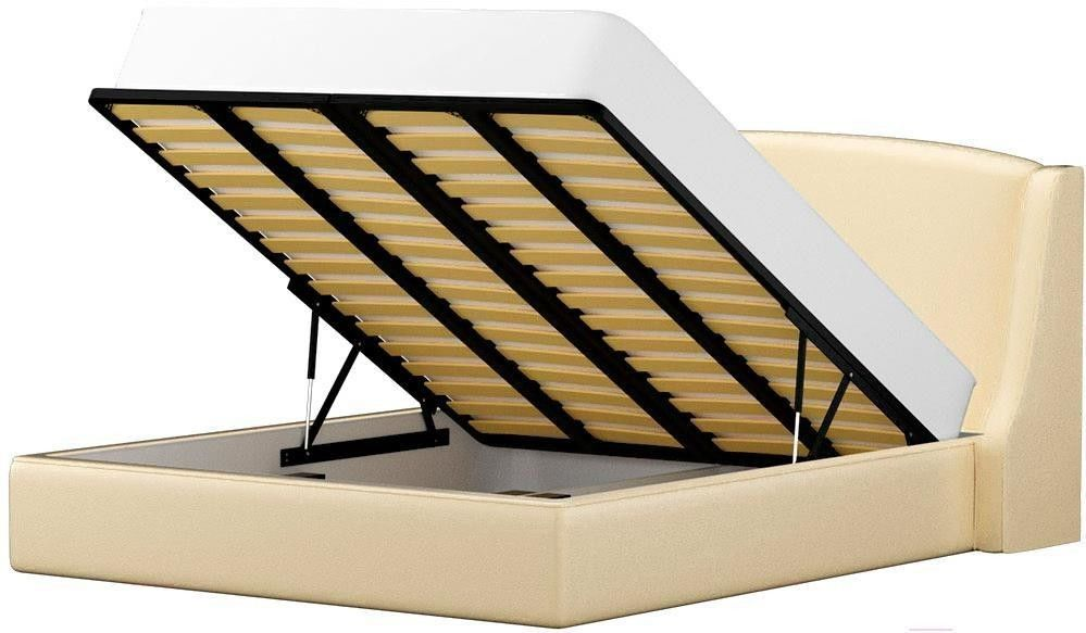 милые кровать глория с подъемным механизмом фото мостом альма находится