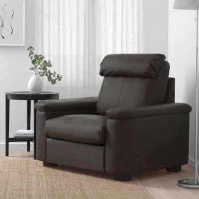 Кресло IKEA Лидгульт - фото 7