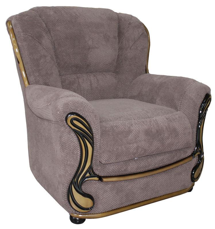 Кресло Пинскдрев Изабель 2 (12) ткань - фото 5