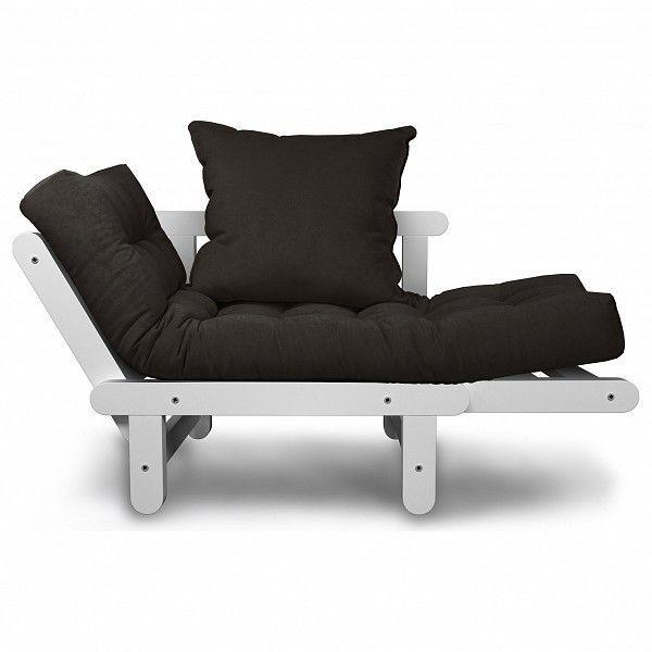 Кресло Anderson Сламбер AND_33set168, черный - фото 1