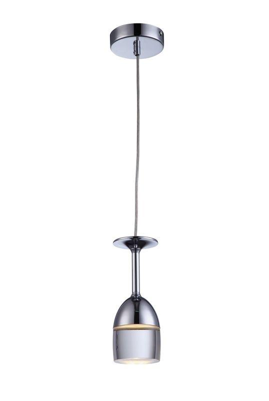 Светильник Arte Lamp BARISTA A9596SP-1CC - фото 1