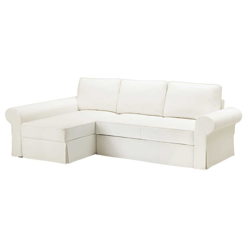 Диван IKEA Баккабру 492.407.20 - фото 1