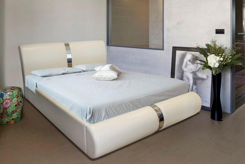 Кровать ZMF Милана (160x200) - фото 1