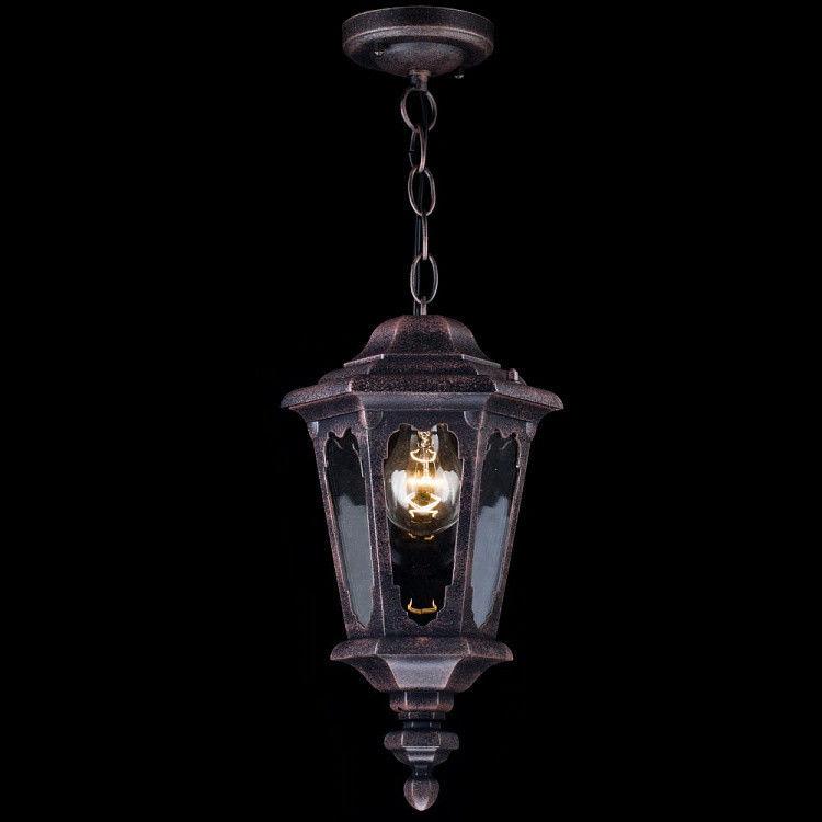 Уличное освещение Maytoni S101-10-41-B - фото 4