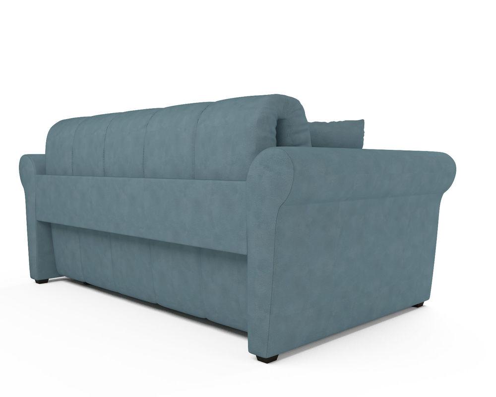 Диван Мебель-АРС Гранд (голубой - Luna 089) - фото 4