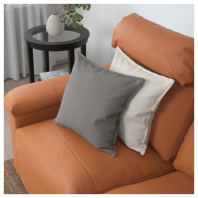 Диван IKEA Лидгульт золотисто-коричневый [492.660.17] - фото 3