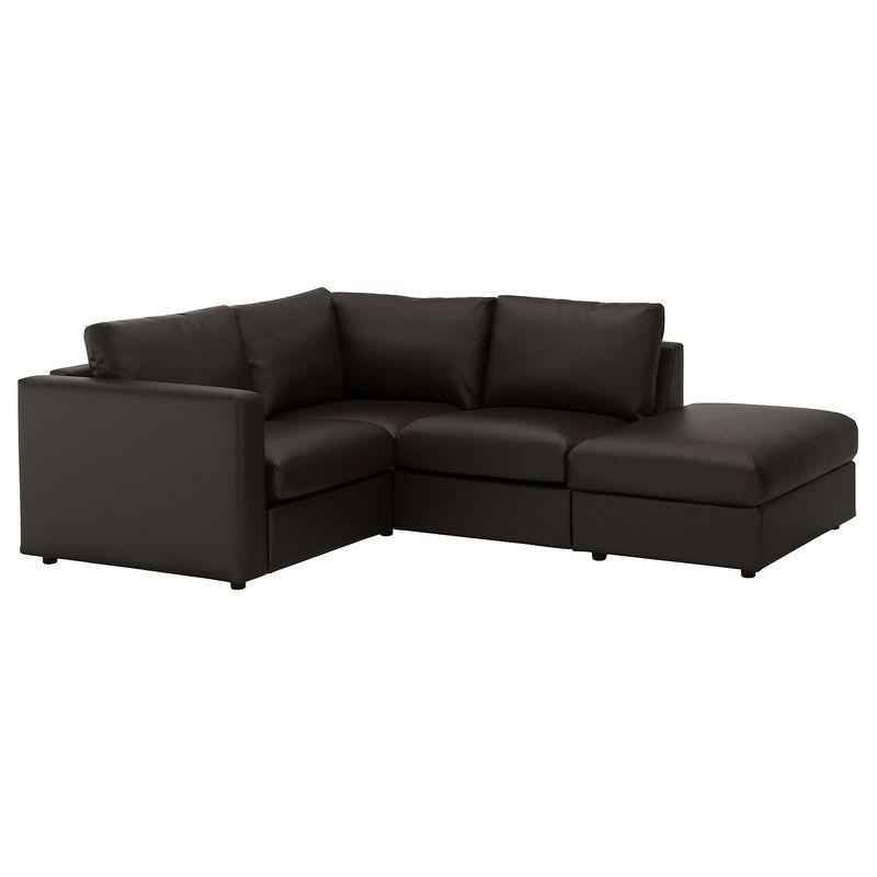Диван IKEA Вимле 3-местный [592.115.38] - фото 11
