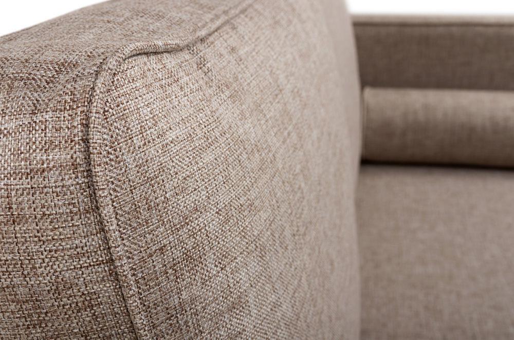 Диван Woodcraft Кушетка Динс Textile Beige - фото 6