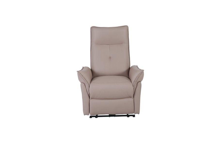 Кресло Arimax Dr Max DM02003 (Теплый серый) - фото 1