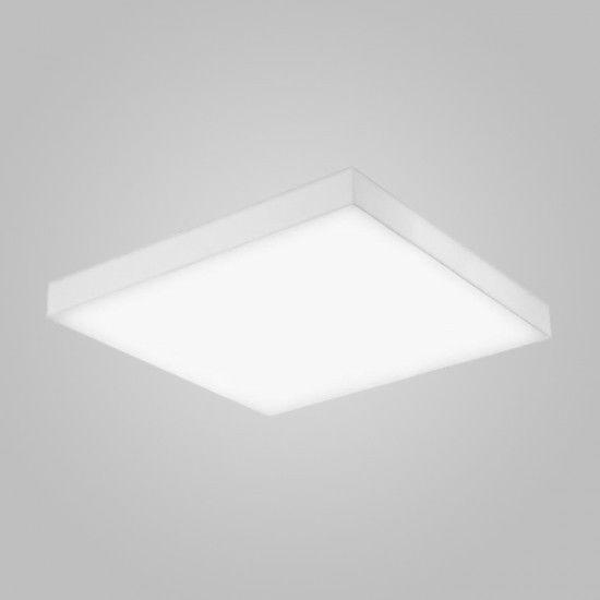 Настенно-потолочный светильник AZzardo Piso 56 LED MX5630XL - фото 1