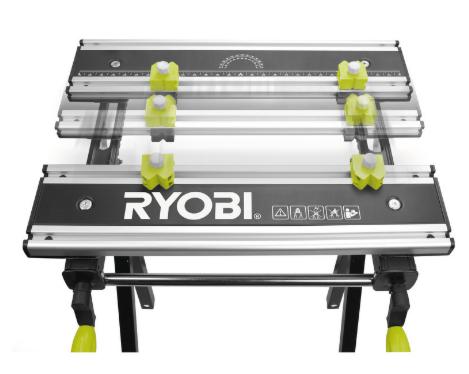 Верстак RYOBI RWB03 - фото 3