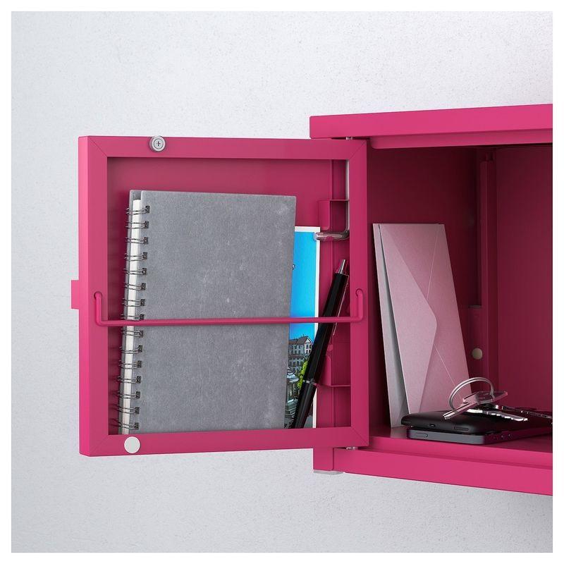 Шкаф металлический IKEA Ликсгульт 392.487.50 - фото 4