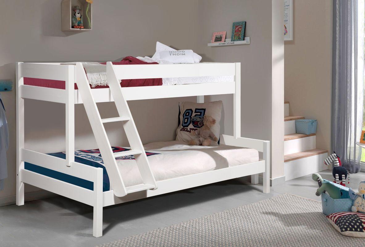 Двухъярусная кровать Фандок Фанди - фото 3