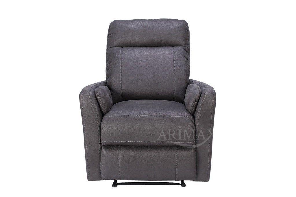 Кресло Arimax Мюррей (Шиншилла) - фото 1
