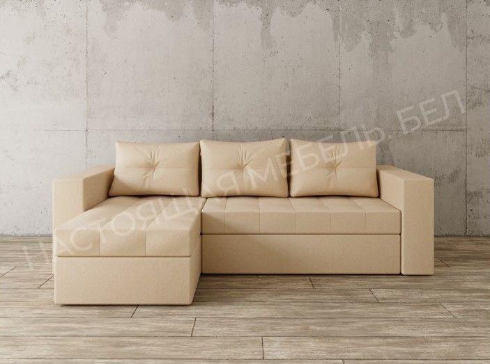 Диван Настоящая мебель Константин (модель 32) - фото 1