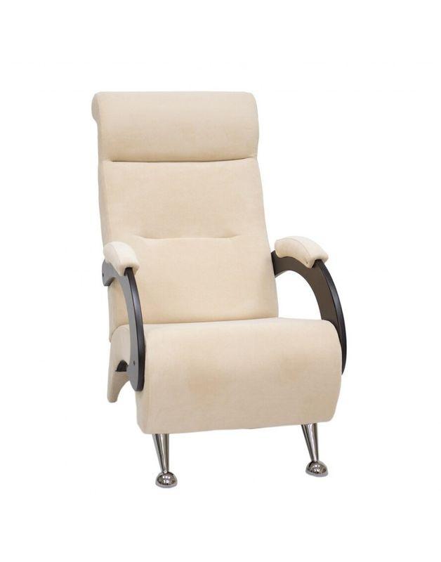 Кресло Impex Модель 9-Д verona (Vanilla) - фото 1