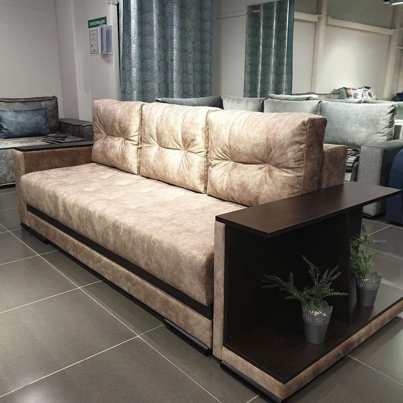 Диван DM-мебель Мадрид 4 (3х местный) - фото 1