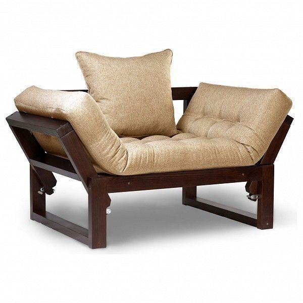 Кресло Anderson Амбер AND_120set178, бежевый - фото 1