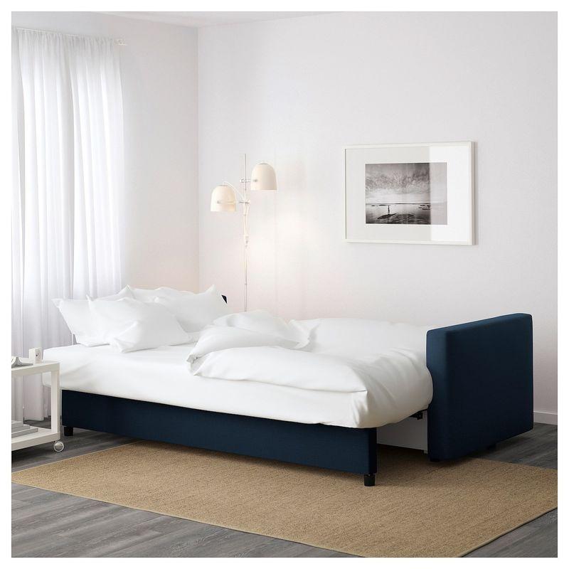 Диван IKEA Фрихетэн 904.115.54 - фото 5