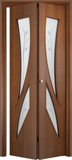 Межкомнатная дверь VERDA С-2Ф - фото 1