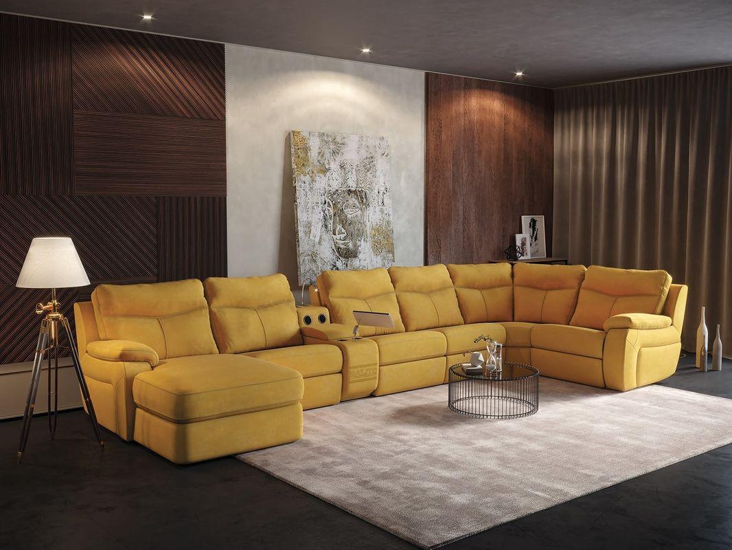Элитная мягкая мебель Balito Дели - фото 2