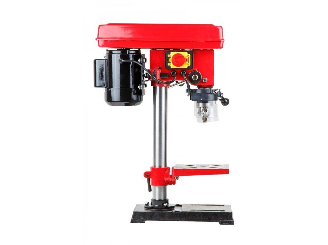WORTEX DB 1605 (500 Вт, сверление в металле до 16 мм, 9 скор., патрон 16 мм) (DB160500018) - фото 2