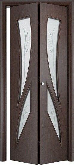Межкомнатная дверь VERDA С-2Ф - фото 6