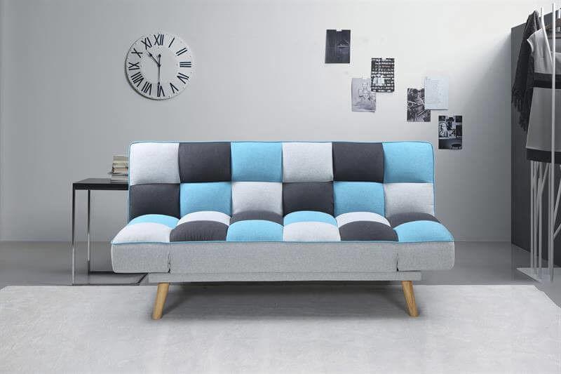 Кресло Halmar BOJAN (разноцветный) V-CH-BOJAN-SOFA - фото 1