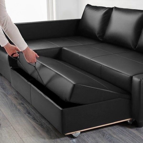 Диван IKEA Фрихетэн 504.488.99 - фото 5